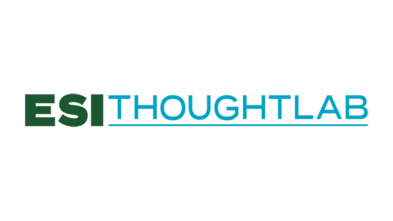 ESI thoughtlab partner logo