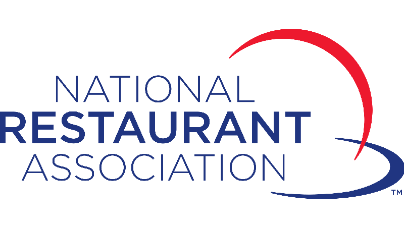 National Restaurant Association partner logo.