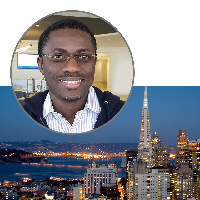 Otto Williams, Innovation & Strategic Partnership, San Francisco, California