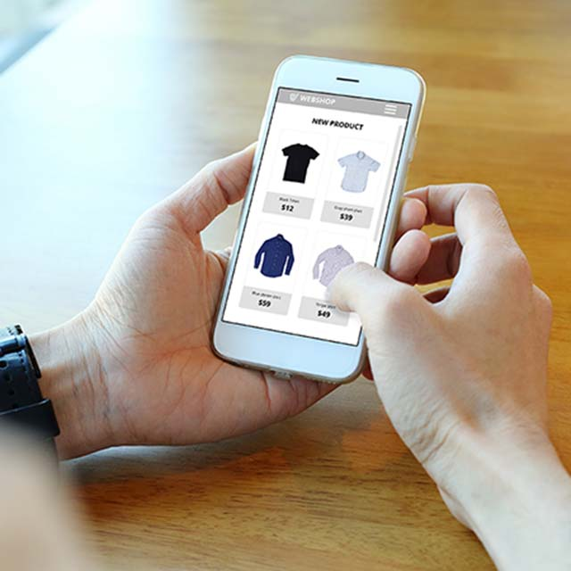 mobile ecommerce payments